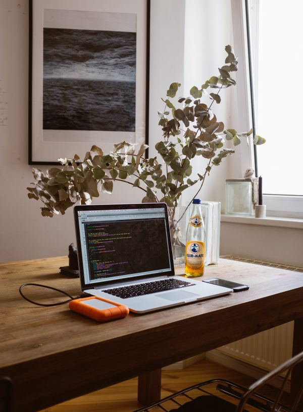 New to working from home? 5 tips that could help you